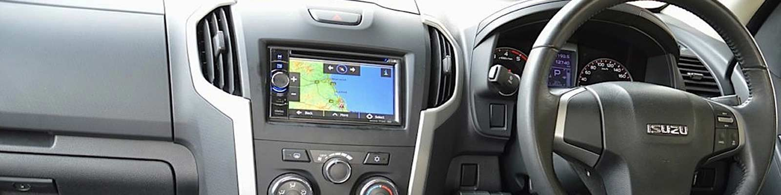 Audio & Navigation
