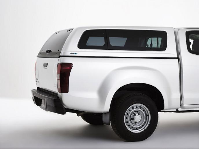 Aeroklas Extended Cab Window Leisure Canopy IACC2886