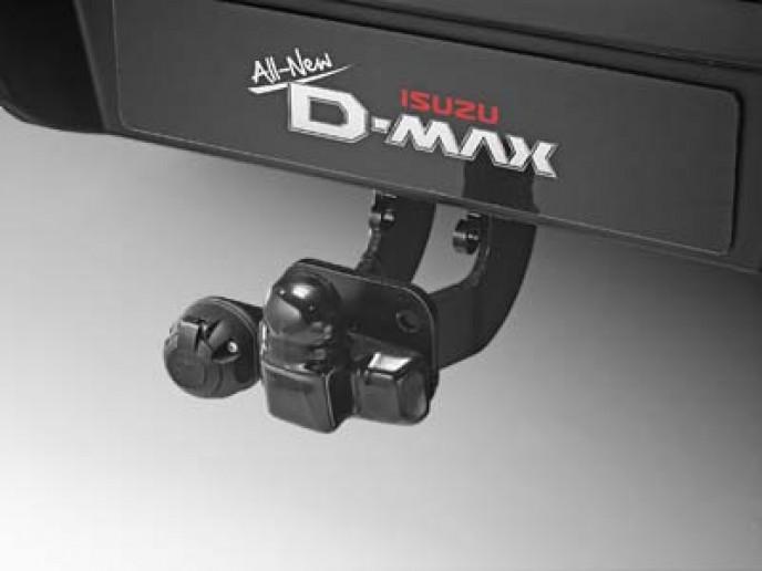 3.5T TOWBAR D-MAX 4X4