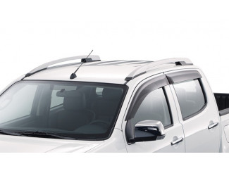ROOF RAIL SET D-MAX