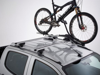 DISCOVERY CYCLE CARRIER
