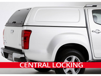 Aeroklas Central Locking Commercial Canopy IACC2875