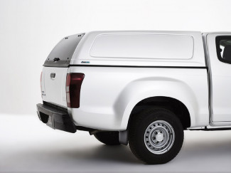Aeroklas Extended Cab Commercial Canopy IACC2885