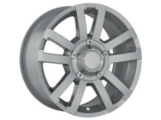 "16"" ALLOY WHEEL: D-MAX"
