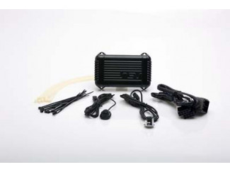 D-MAX BLUETOOTH KIT