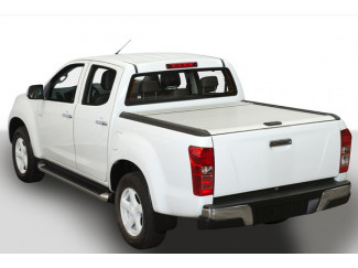 M/TOP ROLL COVER DOUBLE CAB